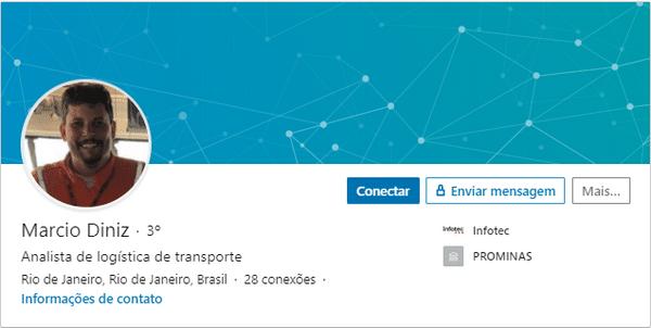 Academia Infotec Brasil: Marcio Diniz de Azevedo